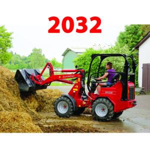 Schaffer 2032