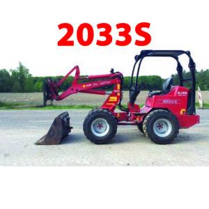 Schaffer 2033(S)