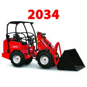 Schaffer 2034/2434