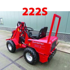 Schaffer 222(S)