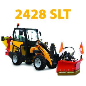 Schaffer 2428 SLT