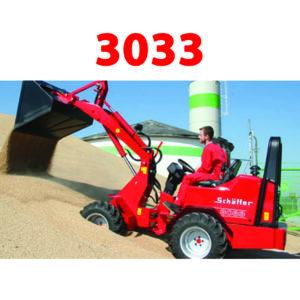 Schaffer 3026/3033(S)