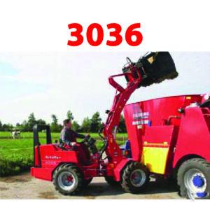 Schaffer 3036(S)/3045