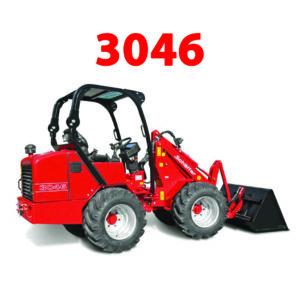 Schaffer 3038/3046