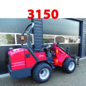 Schaffer 3050/3150