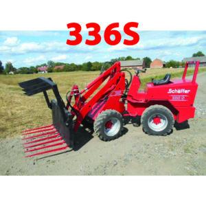 Schaffer 336(S) (2003 Model)