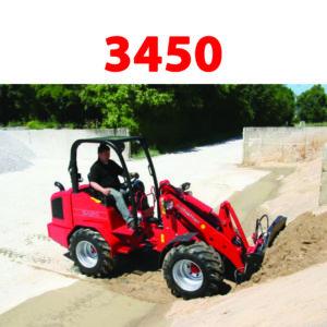 Schaffer 3450/3460