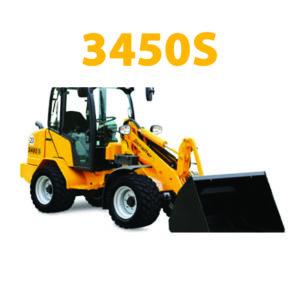 Schaffer 3450 S