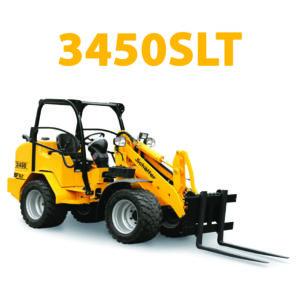 Schaffer 3450SLT