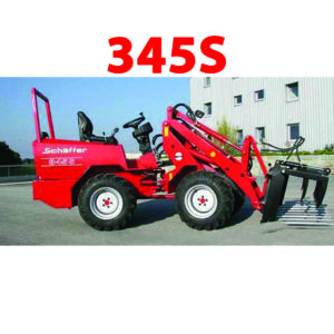 Schaffer 345S