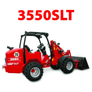 Schaffer 3550SLT/3560SLT (2012 Model)