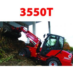 Schaffer 3550T/3560T (2012 Model)