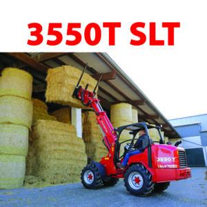Schaffer 3550T SLT/3560T SLT