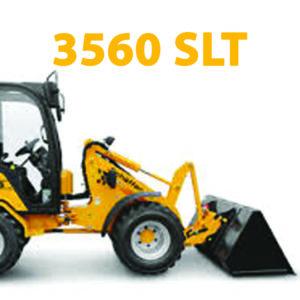 Schaffer 3560 SLT