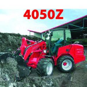 Schaffer 4050Z/ZS