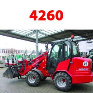 Schaffer 4260/4260T