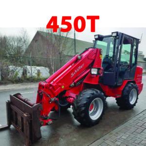 Schaffer 450T/450TS