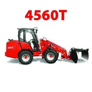 Schaffer 4460/4560T