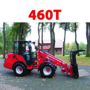Schaffer 460T