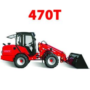 Schaffer 470T