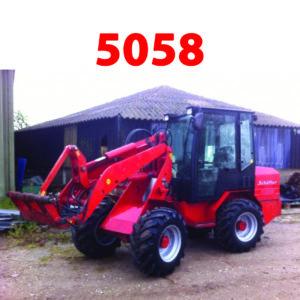 Schaffer 5058 (2011 Model)