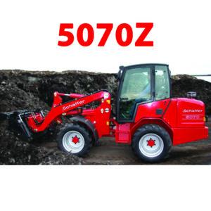 Schaffer 5070Z/5090Z