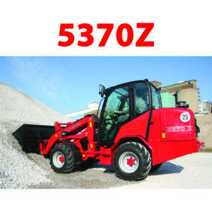 Schaffer 5370Z/5390Z