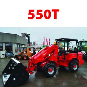 Schaffer 550T/TS