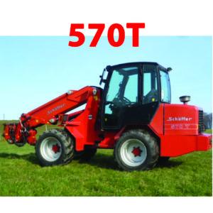 Schaffer 570T