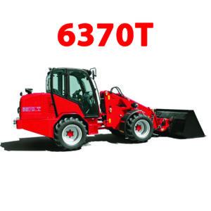 Schaffer 6370T/6390T