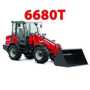 Schaffer 6680T