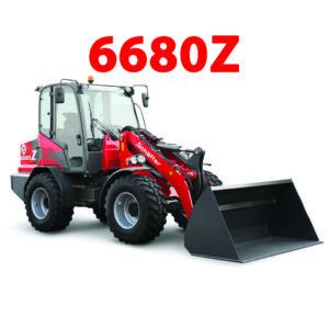 Schaffer 6680Z