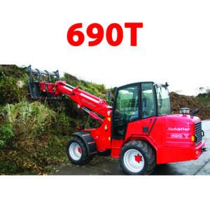 Schaffer 670T/690T