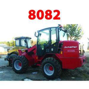Schaffer 8082/8100
