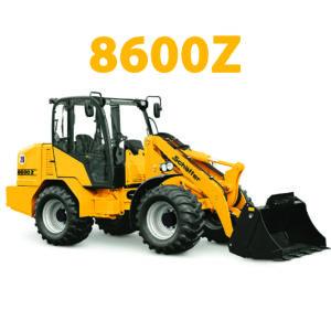 Schaffer 8600Z