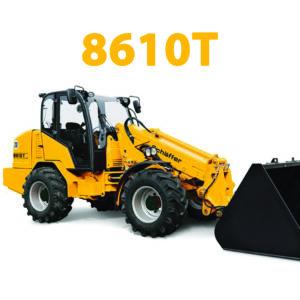 Schaffer 8610T