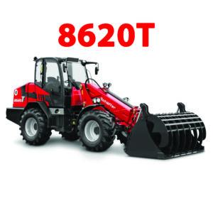 Schaffer 8620T