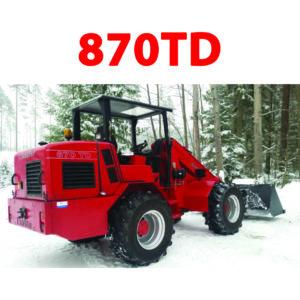 Schaffer 870TD