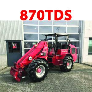 Schaffer 870TD(S)