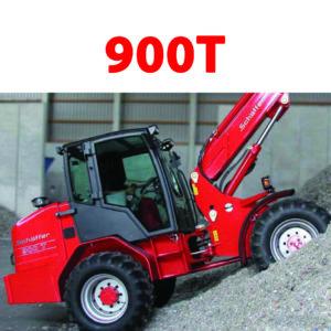 Schaffer 900T/930T/9100Z