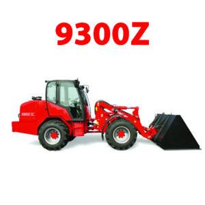 Schaffer 9300Z/9330Z