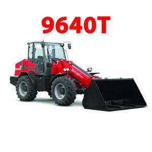 Schaffer 9640T