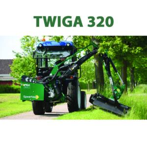 Twiga 320/420