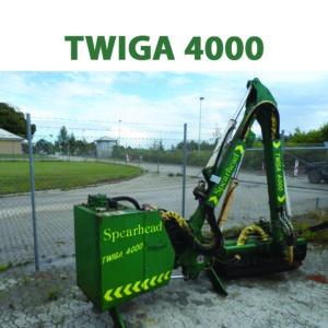 Twiga 4000
