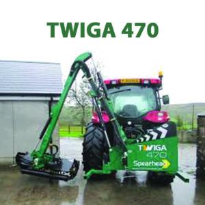 Twiga 470