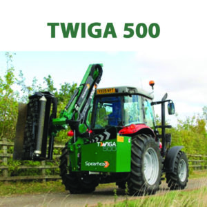 Twiga 500