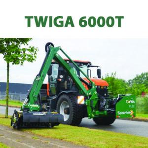 Twiga 6000T