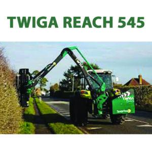 Twiga Reach 545