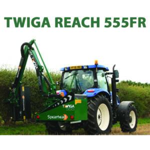 Twiga Reach 555FR