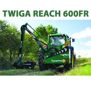 Twiga Reach 600FR